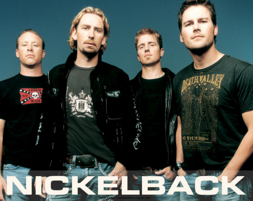 Hating Nickelback Is Pure Joy and I Never Want to Stop