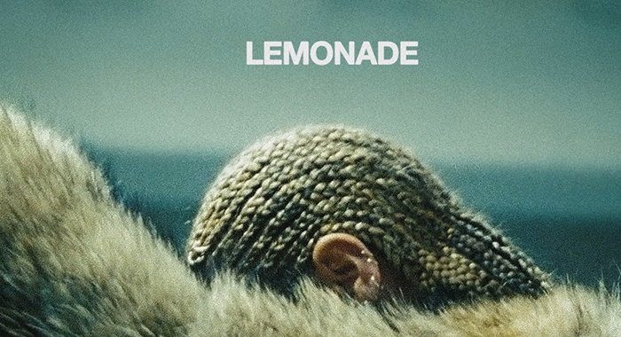 LEMONADE: The Middle-Aged White Man's Guide