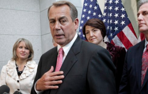 Boehner and Ellmers 1