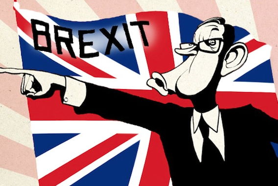 Brexit: The Next Year in the UK
