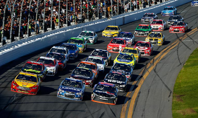NASCAR is Dying
